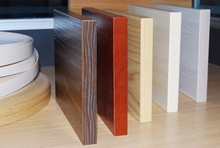 Kitchen PVC Edge Banding Tape for Cabinet Furniture