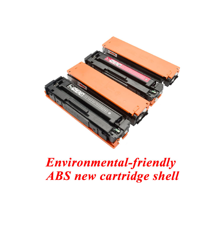 Premium CF510A 204A M154 M180 M181 Laser Color Toner Cartridge