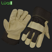 Car driving gloves