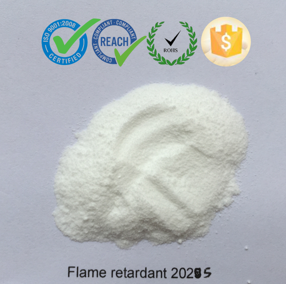 halogen free flame retardant agent additive for polycarbonate PC