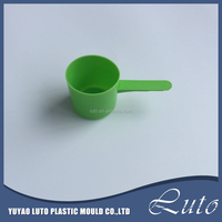 High quality 70ML protein whey Disposable measuring plastic scoop