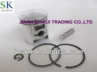 engine piston AG100 engine piston kit for JOG DIO NRG TB AG