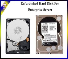 "[Big discount]Second hand hard drive refurbished hdd 4TB for server 3.5"" 7200rpm"