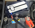 car jump starter power bank 11000mAh High capacity for car emergency