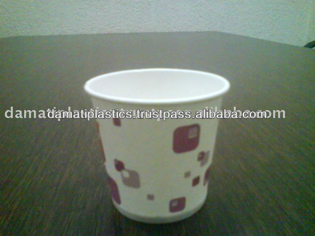Indian designed Printed Paper Cups
