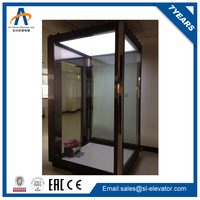 building price high rise lift