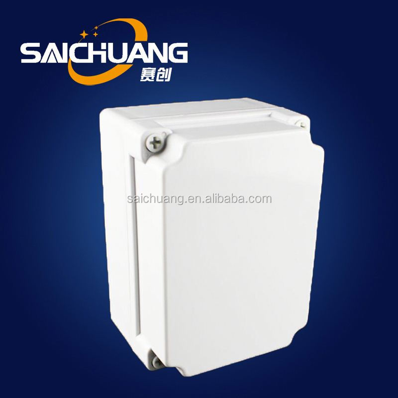 2017 New indoor and outdoor pancake electrical box 80*130*70