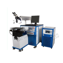 High precision mould repair laser welding machine for promotion