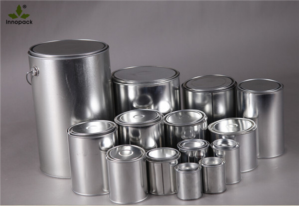 Different Sizes Of Tin Paint Cans With Lid For Sale Buy