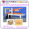 Carton box Sealing strapping packing Machine 5050KZ shanghai Factory with CE