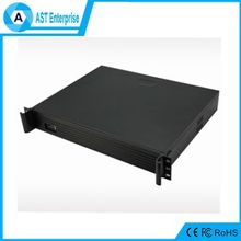 36CH 4K/5MP/1080P NVR with 4 HDD ports, support IE, mobile phone remote monintoring and CMS
