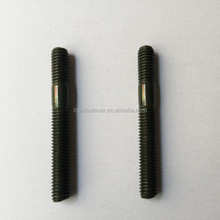 Wholesale Prices Best Fastener M6x50 Army Green 10.9 Grade Double Stud Bolt