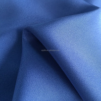 LUXURY 30MM HEAVY SILK CREPE DE CHINE FABRIC 4 PLY CONSTRUCTION