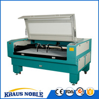 Factory Cost Price CO2 Laser Cutting Machine 150w For Fabric Acrylic