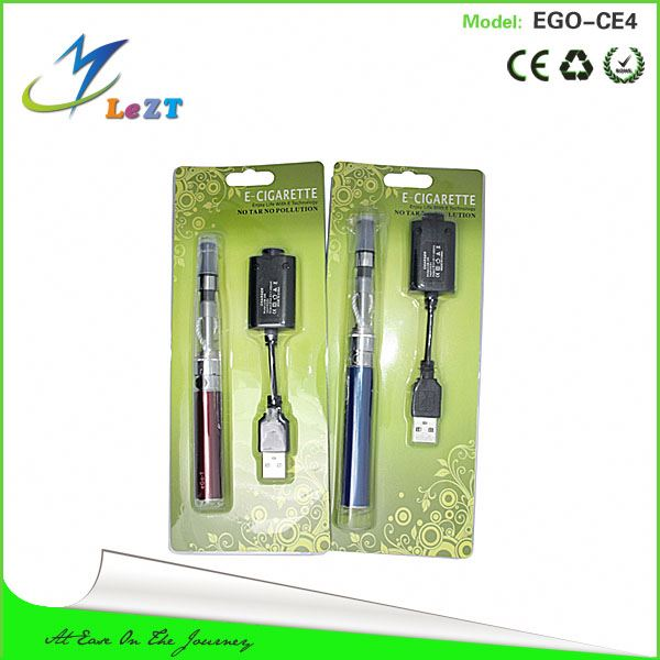 Hottest!!! Best Christmas gift green health product the newest mini ego t+ce4 ecig mini ce4