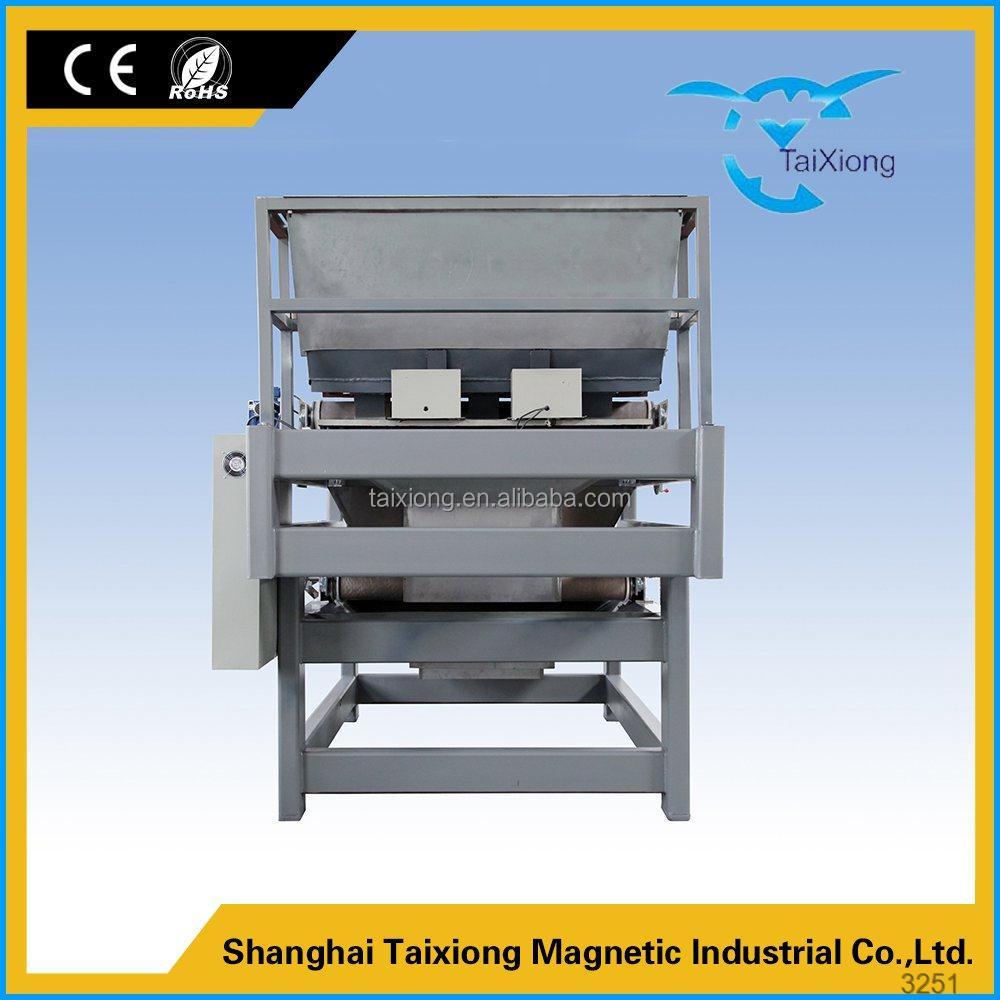 China supplier Inexpensive Products free energy magnetic separator