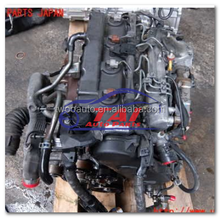 Japanese used 2KD diesel engine and manual transmission with excellent sales track records