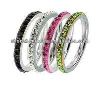 Charming diamond finger ring Rings vners jewellery brand ring Manufacturer & Factory & Supplier