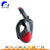 Factory Supply Round Fashion Design Full Face Snorkel Mask for Diving