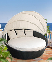 Romantic King Size Round Bed Mattress