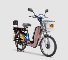 2017 cheap lead-acid battery Bicicleta electrica