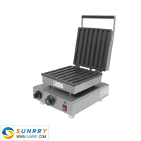 New design most popular churro making machine to make churro and fryer for hot sale