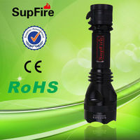 Super flashlight Y8 led cree cree q5 high power LED flashlight