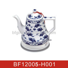 113th Canton Fair phase 2: Booth no.: 11.1L05-06hot fashion ceramic tea kettle