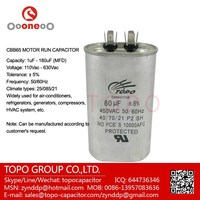 14uf sh capacitor electrical components of refrigerator