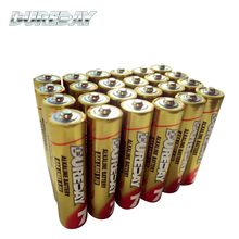 High quality 1.5v lr03 aaa alkaline dry battery