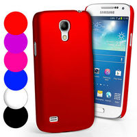 Frosted Matte Skin Hard Plastic Case For Samsung Galaxy S4 i9500/S4 mini i9190
