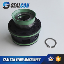 Flygt 2660 mechanical seal water pump parts mechanical seal parts