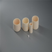 Insulation Ceramic Crucibles For Gold Melting