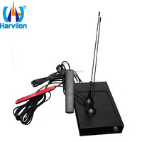 CCTV Wireless Camera WiFi Modem Router No Password 192.168.1.1 OpenWrt With Outdoor Antennas