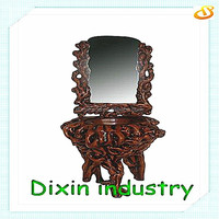 high quality antique cabinet wash basin