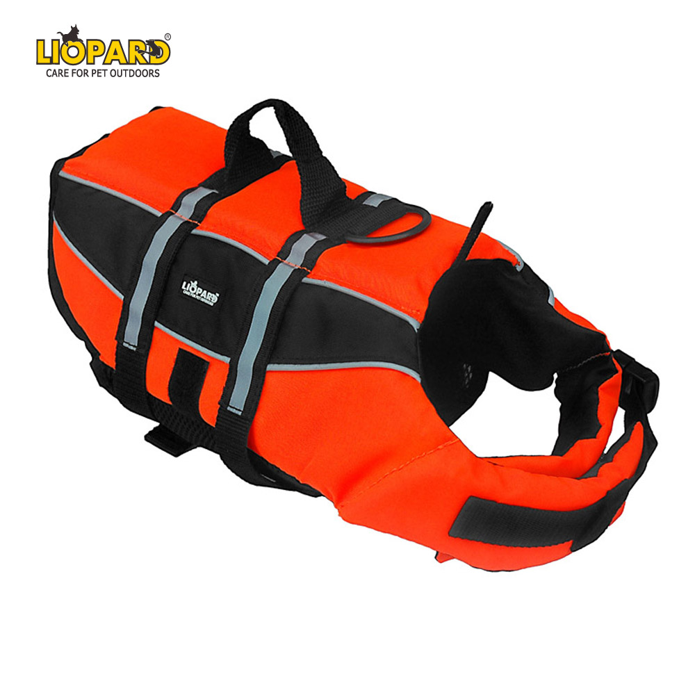 Hotsale Life Saving Jacket For <strong>Pets</strong>, Dogs' Vest In water, Dog Life Jacket