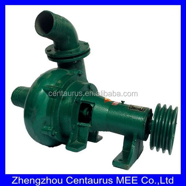 Durable centrifugal horizontal sand/slurry pump with lowest price