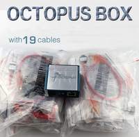 Octopus box full activation for Sam + for LG with 19 cables - software repair tools,unlock,repair,flash etc
