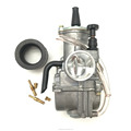 30mm OKO30 PWK 30 Power Jet Carburetor Carb ATV Quad Go Kart Dirt Pit Bike