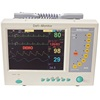 First-aid device Monophasic Defibrillator with monitor (HC-9000B)