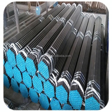 API CARBON STEEL SEAMLESS STEEL PIPE