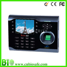 SMS Hong Kong Cheap Kantech Access Control (HF-iclock360)