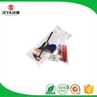 Large plastic polythene bags