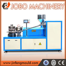 JOBO JINFENG Machinery Full automatic plastic closure lining machine for making cap liner