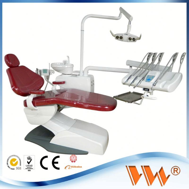reliable china supplier easily transported dental unit on alibaba china
