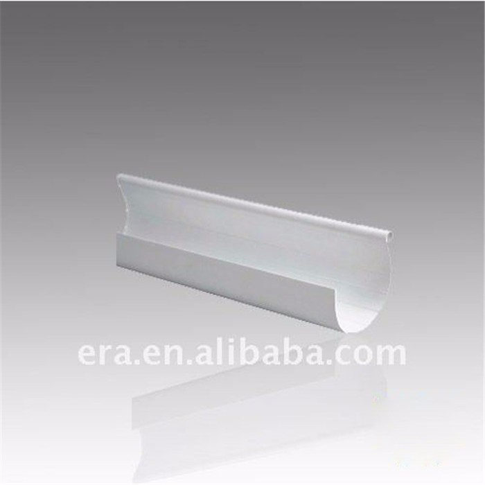 ERA PVC rain gutter(PVC Gutters & Fittings)