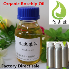 Containing Linoleic Acid Organic Rose Hip Seed Oil Vitamin C Whitening Rosehip Oil Free Sample