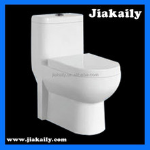 JKL-9164 new products 2015 innovative product Ceramic bathroom one piece direct flush toilet