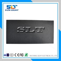 SLT electronic ali express led display p4 full color smd