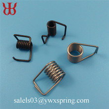 Manufacturer custom stainless steel torsion load clothespin spring
